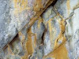 a Rock Abstract 5