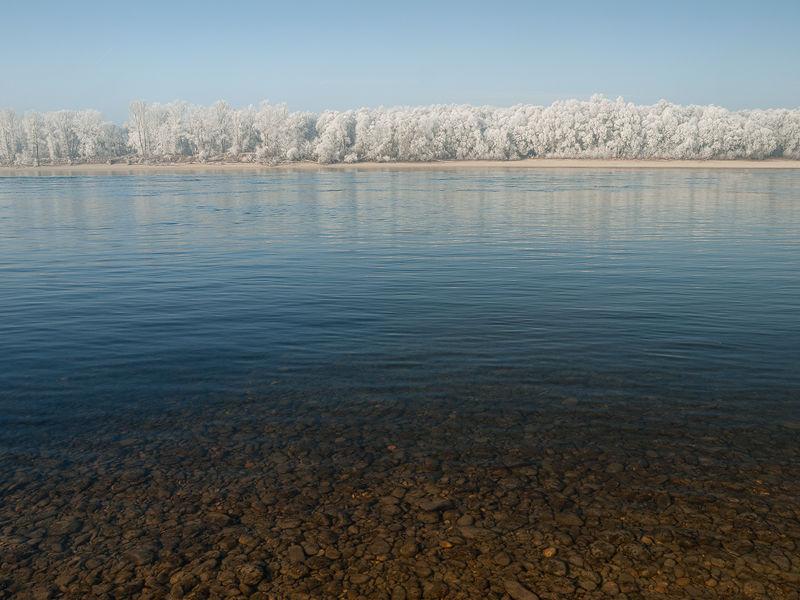 Danube, Lower Austria