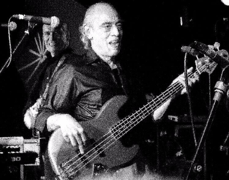 Norman Watt-Roy & Wilko Johnson