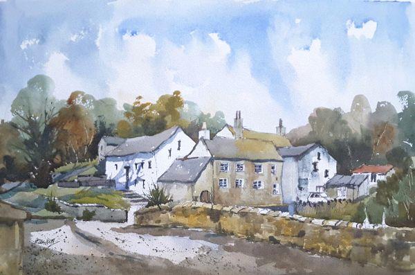 Branthwaite Cumbria