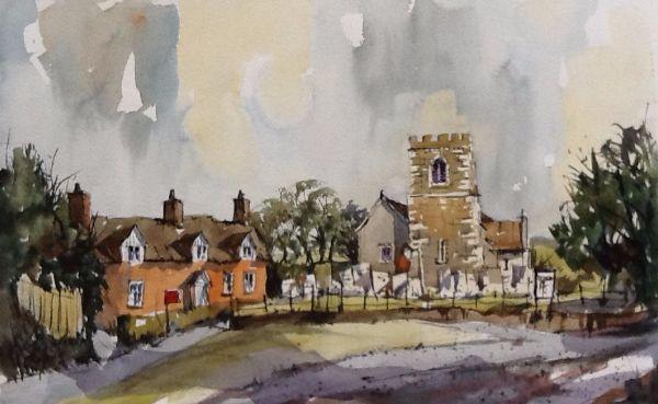 Brooke Church Rutland