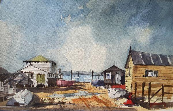 Felixstowe Ferry
