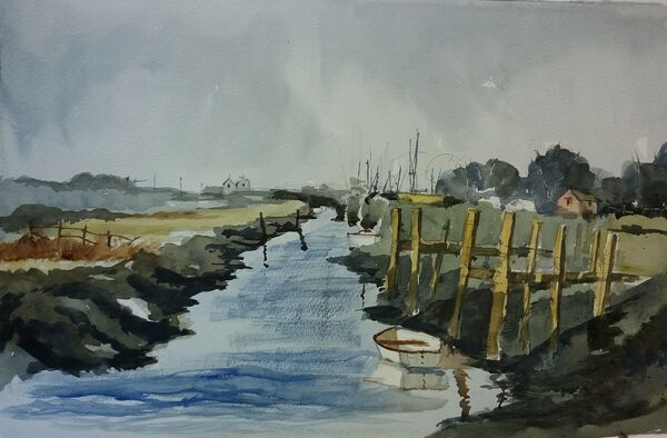 Gibralter Point Sailing Club Lincs