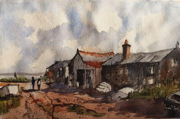 The Quay Brancaster Staithe