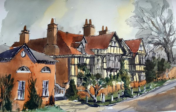 Wick Manor