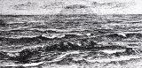 Heacham sea
