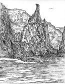 Padstow Cliffs