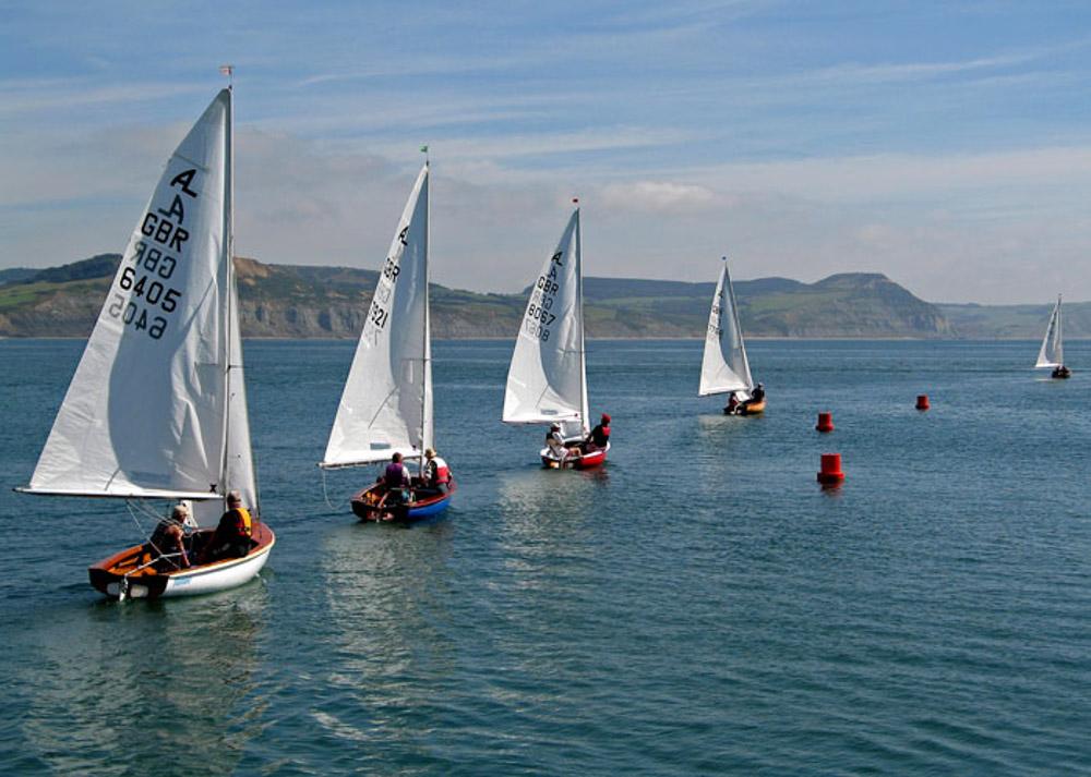 1813 Setting sail PW12-1