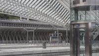 Liege station 141619