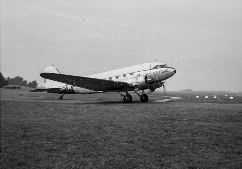 Bovingdon airfield 001
