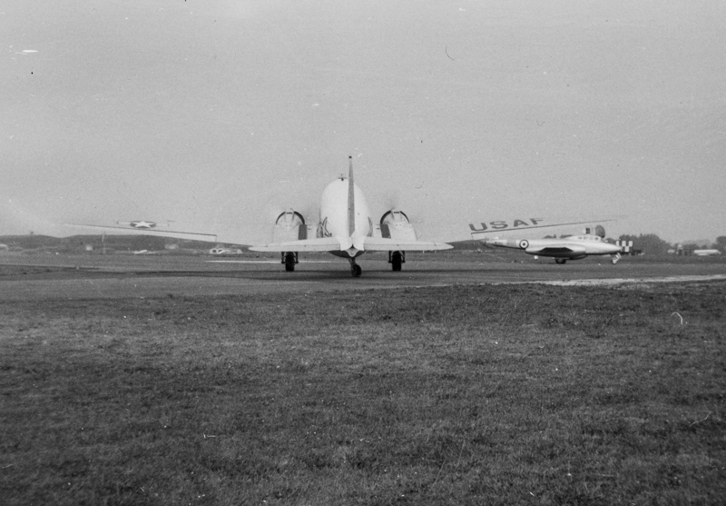 Bovingdon airfield 002