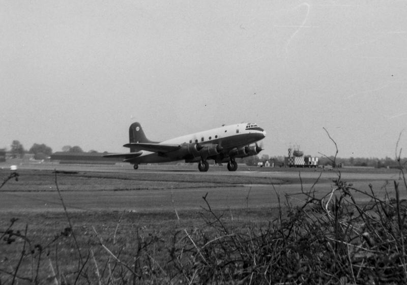 Bovingdon airfield 007