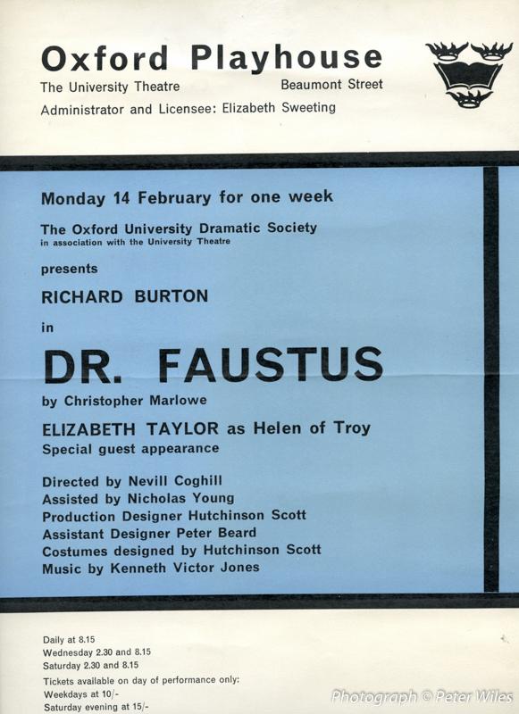 Dr Faustus001