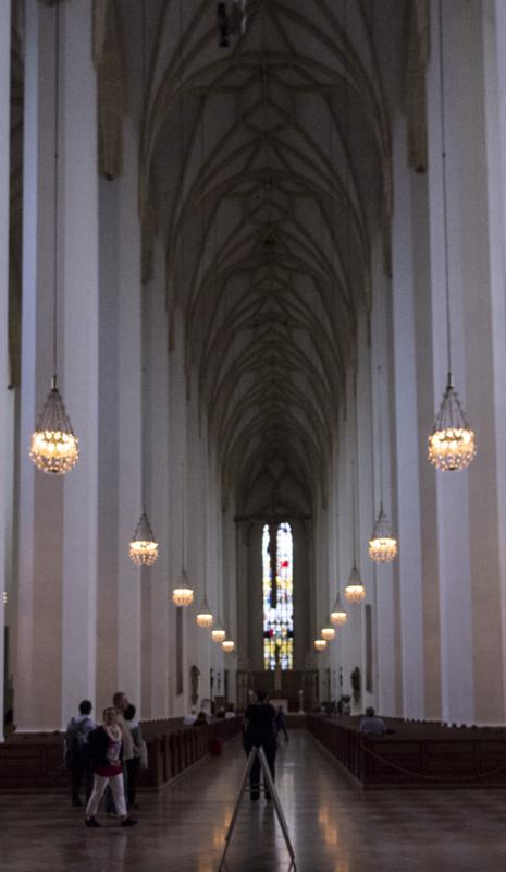 Frauenkirche, Munich 0109