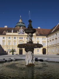 Melk Abbey 0155