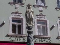 Melk town square 0177