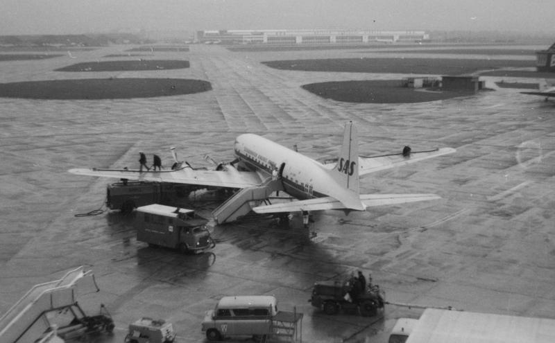 London Airport007