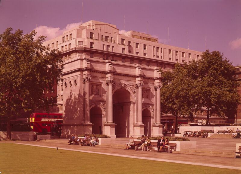 London 1960s & 1970s-98