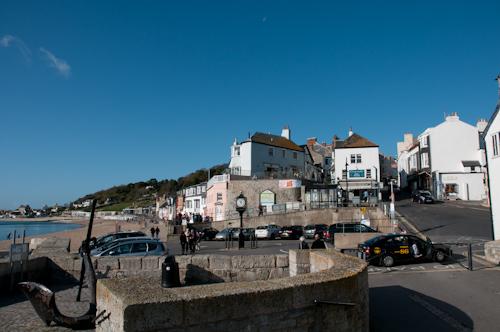 Lyme Regis-01543