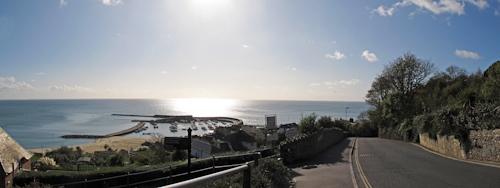 Lyme Regis-1