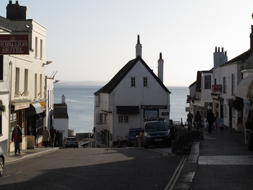 Lyme Regis-5716
