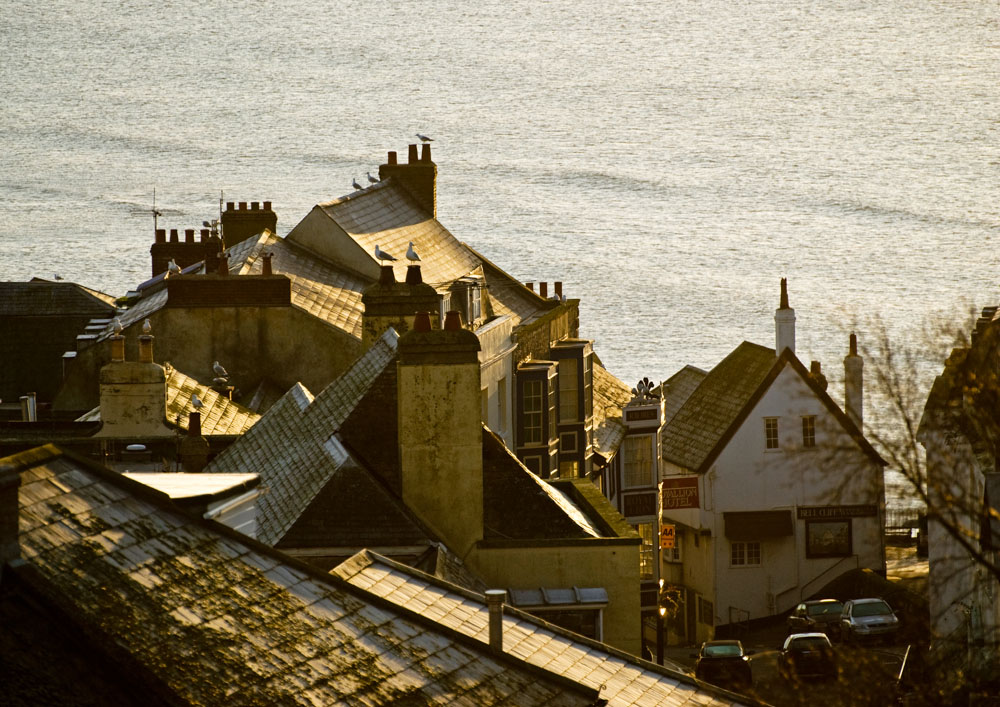 PW8 3846Town roofs-A4