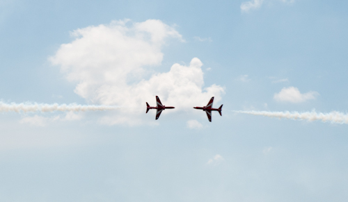 Red Arrows-07418