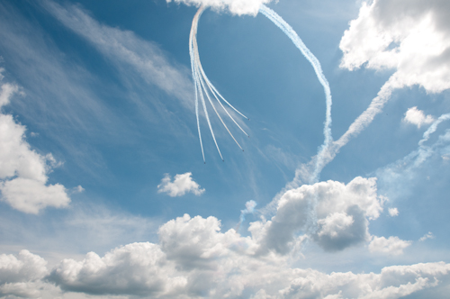 Red Arrows-07489