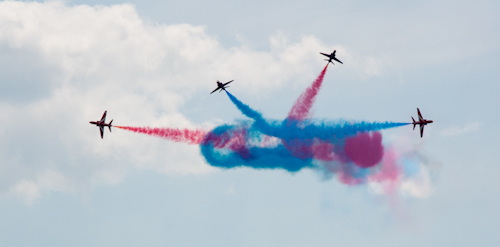 Red Arrows-07557