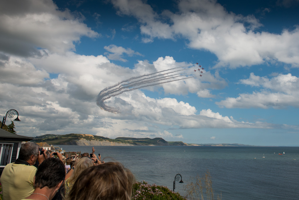 Red Arrows2012-25045