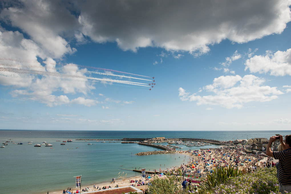 Red Arrows2012-25126