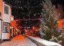 Broad Street & Christmas Tree