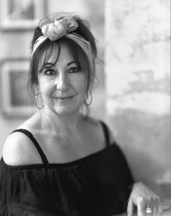 Judith Brennan, artist