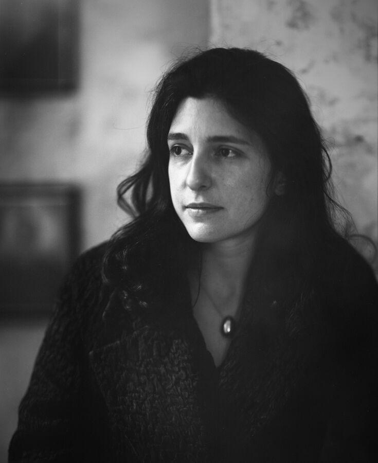 Maria Dimitrova, writer