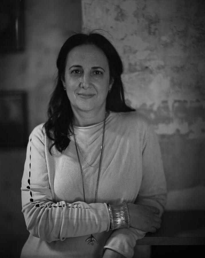Kathryn Maris, poet
