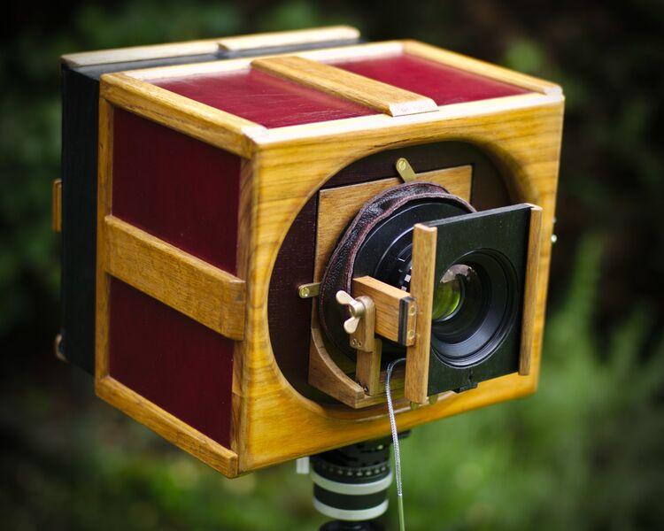 Camera #5