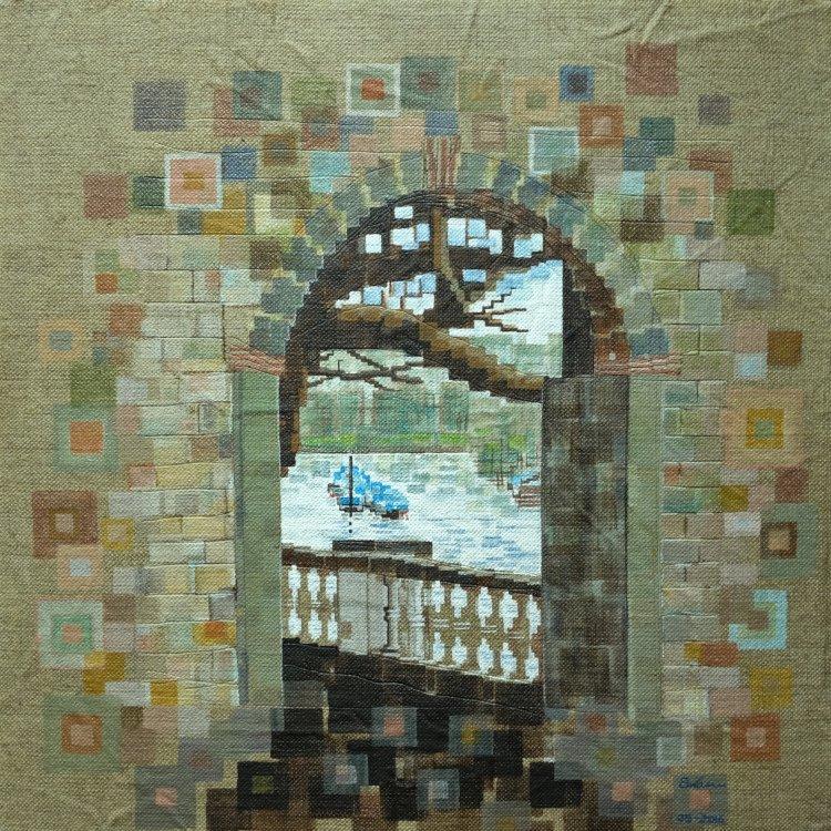 Portal (Twickenham Riverside)