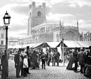 Market Place 1860