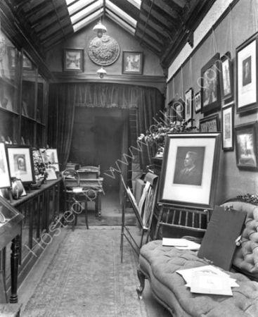 Studio Reception