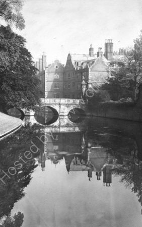 St John's Reflections