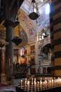 Inside the Duomo, Pisa
