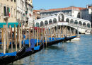 Rialto, Venice.