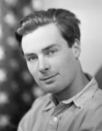 Richard Llewellyn Davies