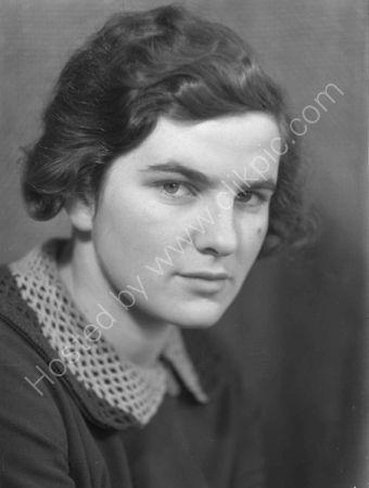 Margot Heineman (1932)
