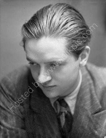 Lord Killanin (1934)