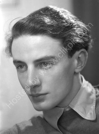 Richard Longman. (1937)
