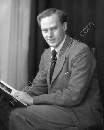 Donald Lucas (1933)
