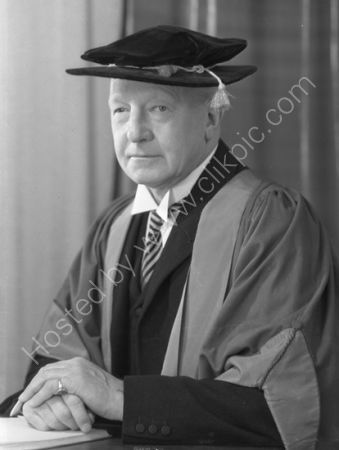 Prof. Merriman.