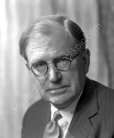 Sir Nevill Mott.