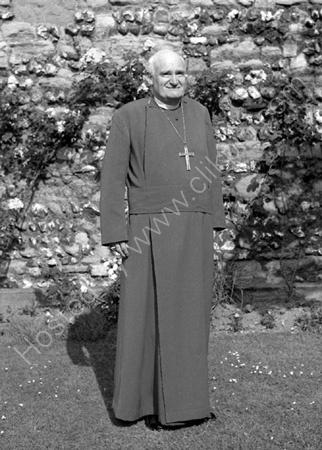Archbishop Ramsey.